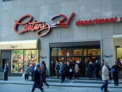 5 lojas de descontos em Nova Iorque que você deve conhecer