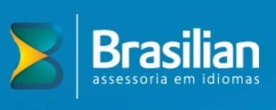 """Brasilian com """"S""""? Você conhece a nossa história??"""