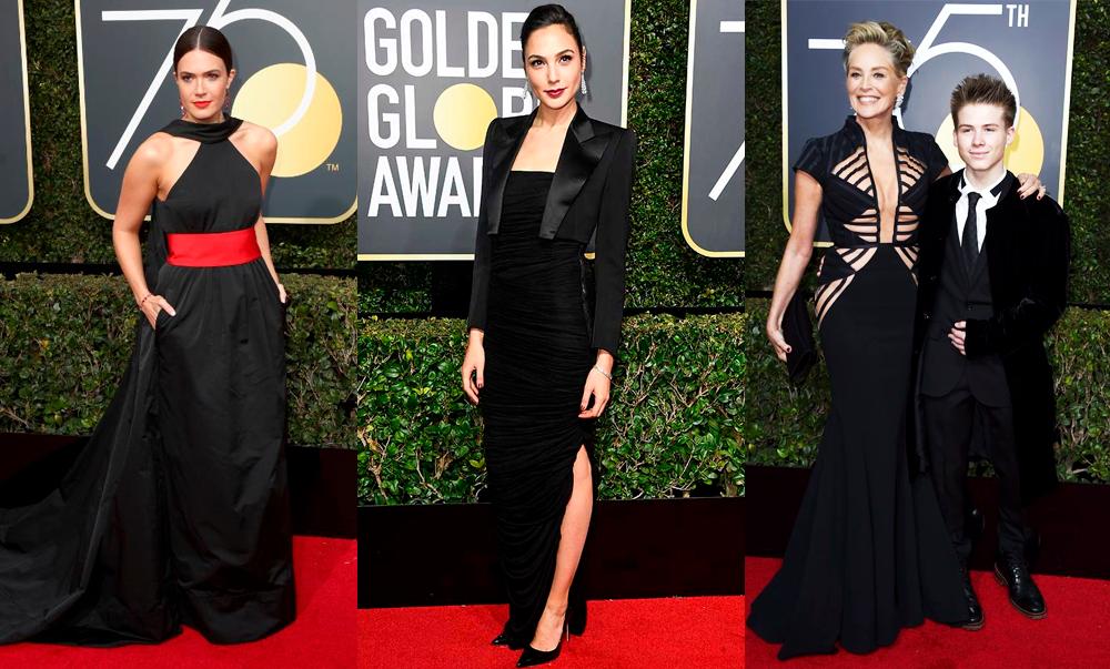 Golden Globes – Você entendeu o recado?