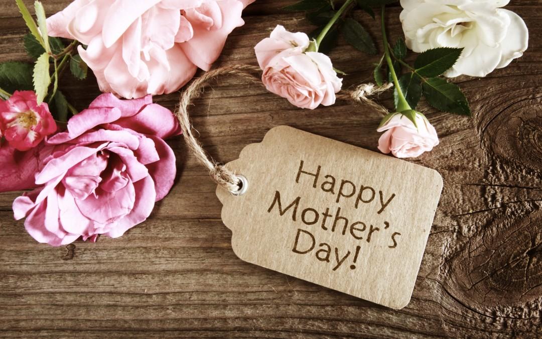 Dia das Mães… Meu dia!